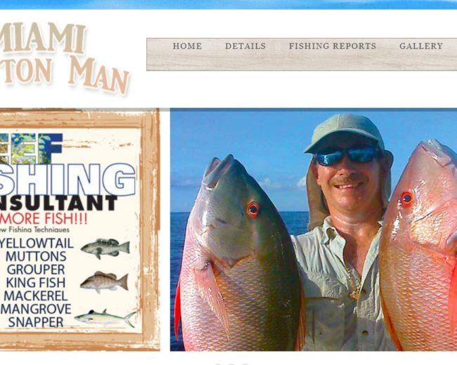 Miami Mutton Man